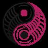 yin yang blade